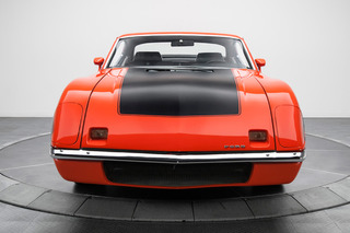Rare Ford Torino Prototype to Display at Hilton Head Concours