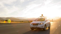 Legally speaking, self-driving cars could follow golf-cart path