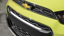 Chevrolet Spark Activ