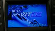 Lexus GS 430 by Blitz