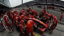 No More F1 at Indy