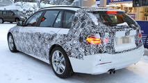 2013 BMW 3-Series Touring spy photo 13.2.2012