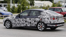 2013 BMW 3-Series GT spy photo 16.8.2012