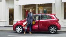 Nissan Micra ELLE announced (UK)