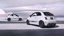 2013 Fiat 500C Abarth revealed