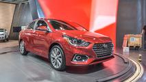 Sem Hyundai HB20S, argentinos terão o novo Accent em 2018