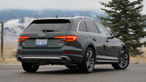2017 Audi A4 Allroad: First Drive
