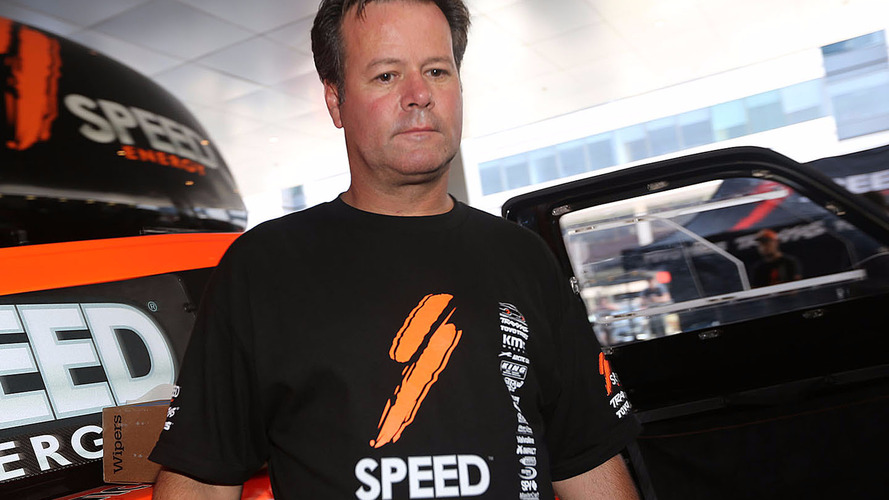 Robby Gordon's father and stepmom dead after apparent murder-suicide