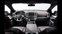 Ford F-150 Platinum