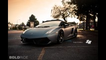 SR Auto Group Lamborghini Gallardo Limitless