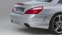 Mercedes-Benz SL 500 by Lorinser
