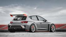 Seat announces Leon Eurocup race series for 2014