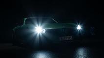 Mercedes-AMG GT R teaser images