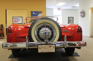 Auction Car of the Week: 1952 Woodill Wildfire