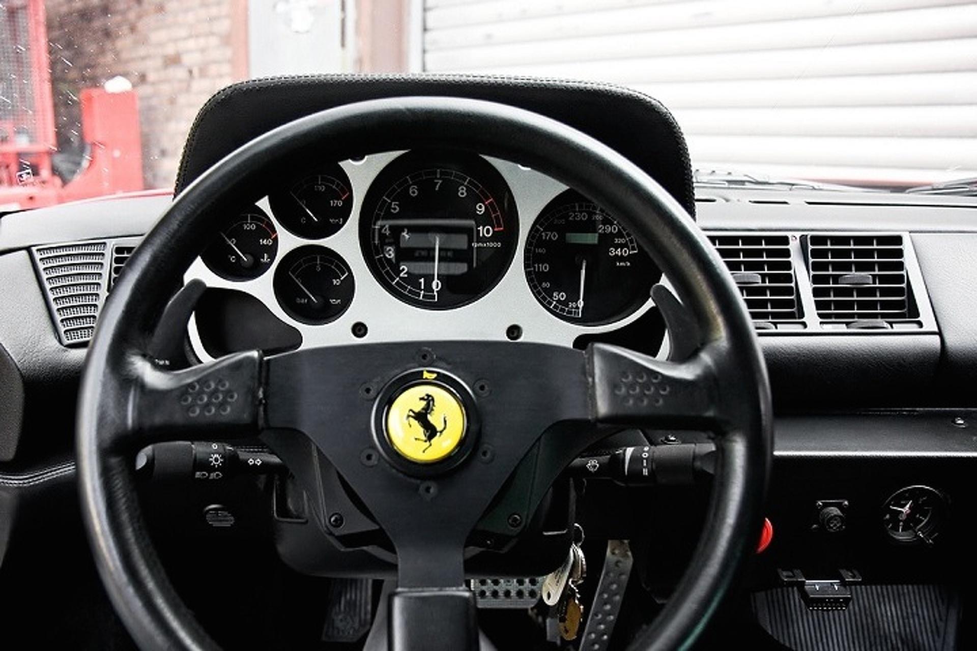 Ferrari Enzo Prototype for Sale Again