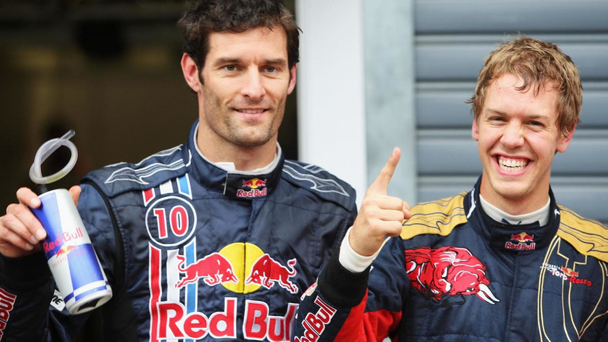 Webber manager Briatore says Red Bull must assign no.1