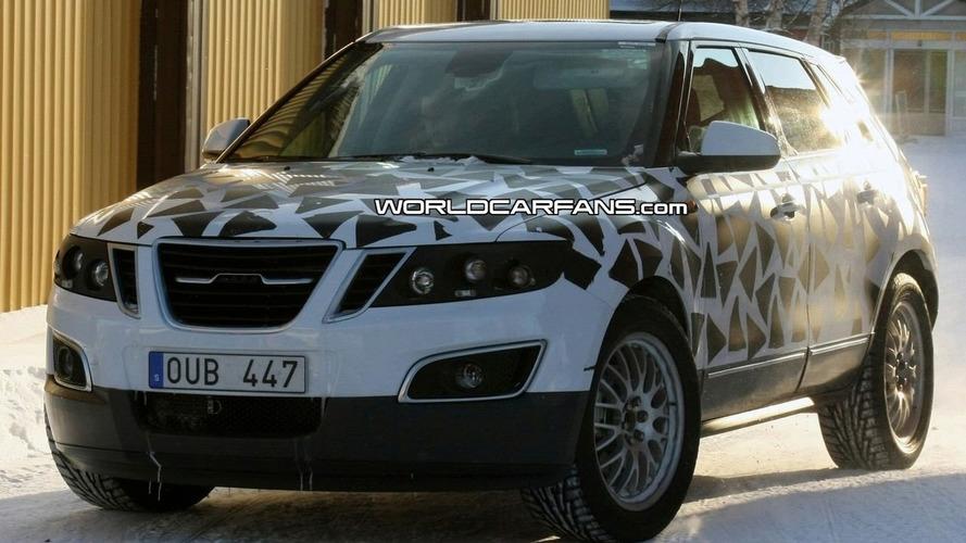 Saab Deal Details