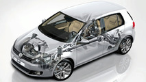 VW Releases Golf VI 4MOTION Details
