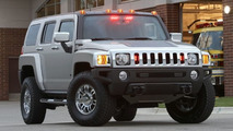 Hummer First Responder Package