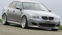 BMW CLR M5 by Lumma Design