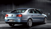 The New Passat - Initial Facts