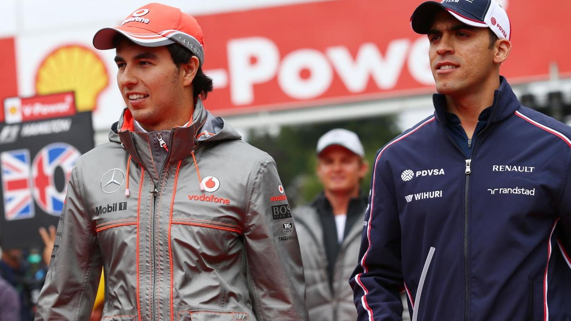 Maldonado triggers final 'silly season' dominoes