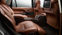 Land Rover planning more luxurious and expensive Range Rover to sit above Autobiography
