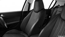 2014 Peugeot 308 (UK-spec)