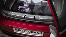 2014 MINI Clubman concept