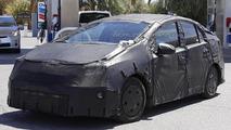 Toyota & Mazda reportedly developing a BMW i3 sized EV