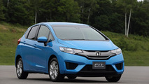 New mother asks Honda for new car after birthing baby in Fit