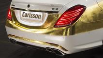 Carlsson CS50 Versailles