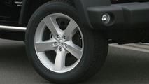 Jeep Wrangler According to StarTech