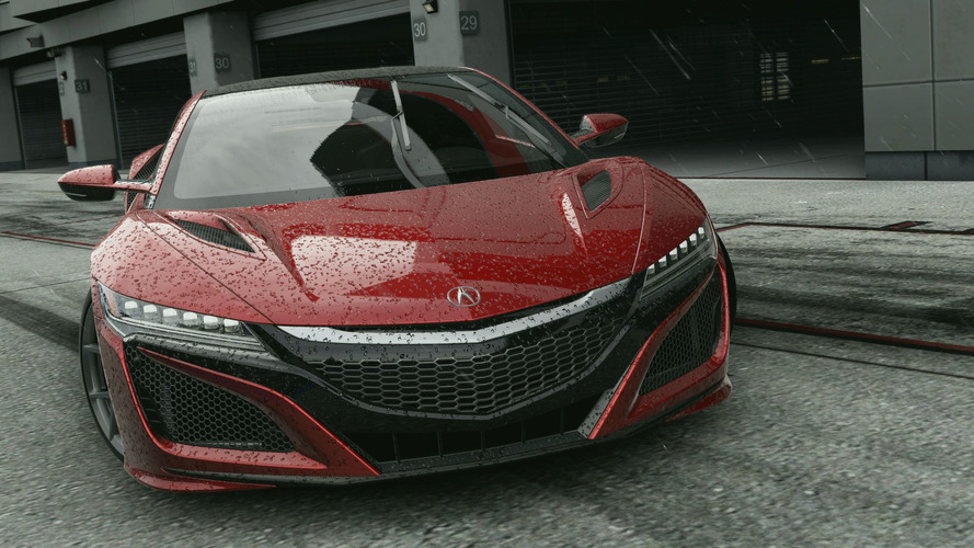 Project Cars 2 teased, graphics practically look like real life