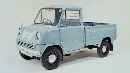 Honda produces 100-millionth vehicle