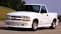 Chevy S-10 Extreme