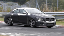 Mercedes-Benz CLA 45 AMG confirmed for September 2013 debut in Frankfurt