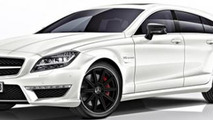 Mercedes CLS 63 AMG Shooting Brake, 700, 03.07.2012