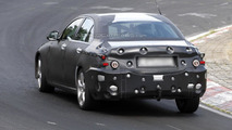 2014 Mercedes C-Class Spy photo 27.8.2012