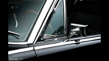 Lincoln Continental Convertible