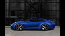 TopCar Porsche 911 Carrera 4/4S