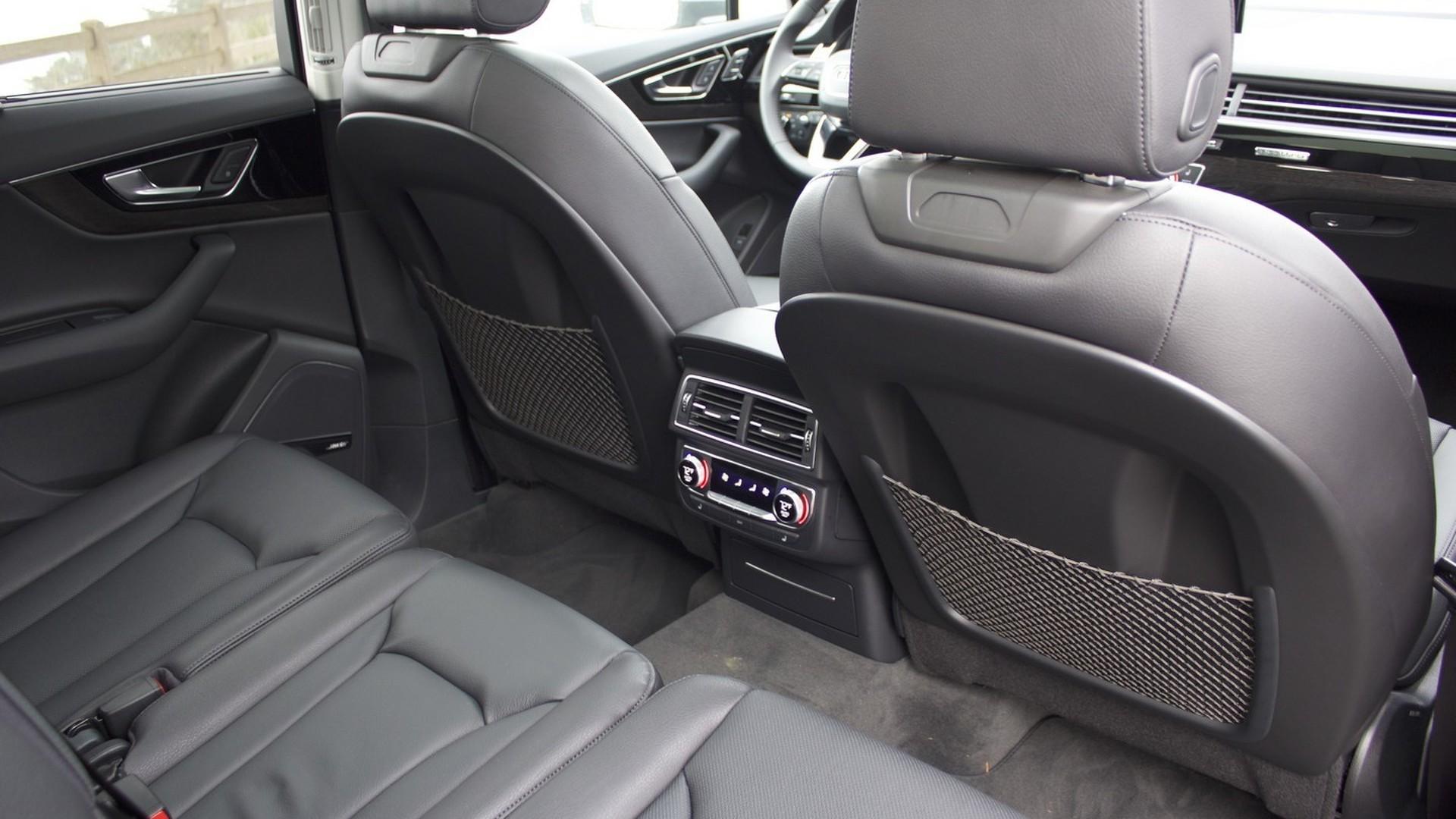 Audi q7 2016 fuel economy 13