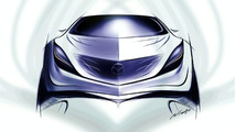 Mazda to launch CX-5 small SUV based on 2008 Kazamai concept