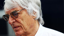 Bank rejects Ecclestone's compensation offer