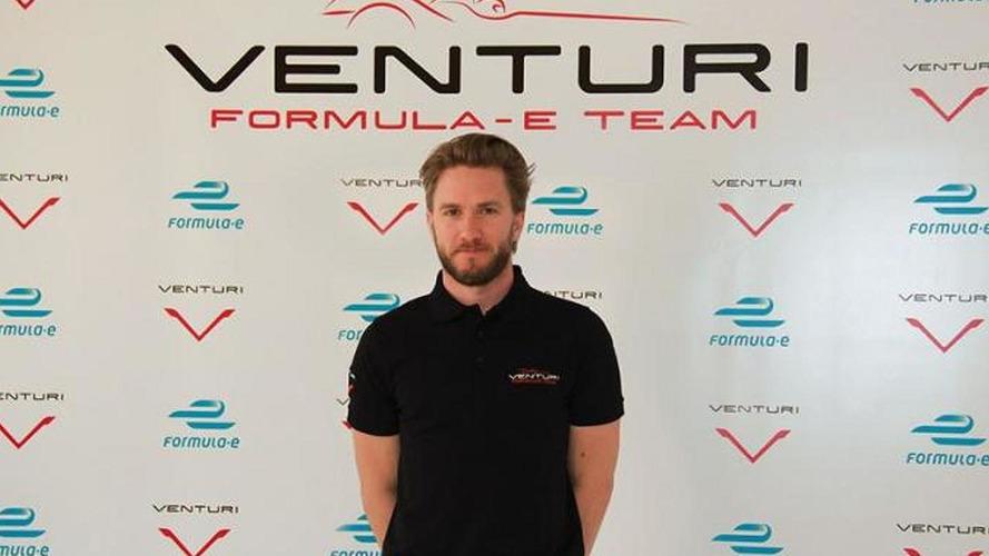 Heidfeld defends Formula E after Vettel attack