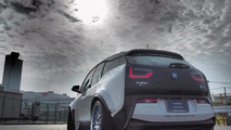 BMW EVo i3 by Eve Ryn