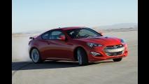 So Long, Farewell: 2016 Hyundai Genesis Coupe