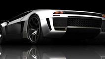 Mangusta Legacy Concept 28.12.2011