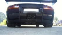 Lamborghini Murcielago SV body kit by DMC 30.08.2011