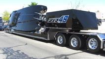 Corvette ZR1-inspired boat is yours for $1.7 million